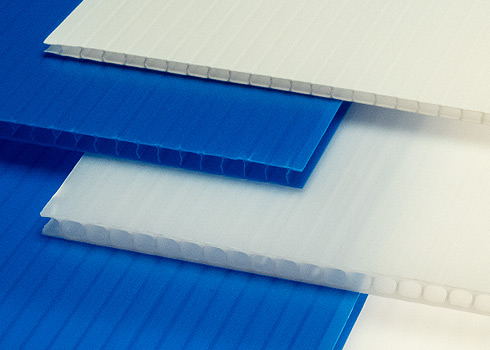Corrugated Polypropylene Thickness Detail