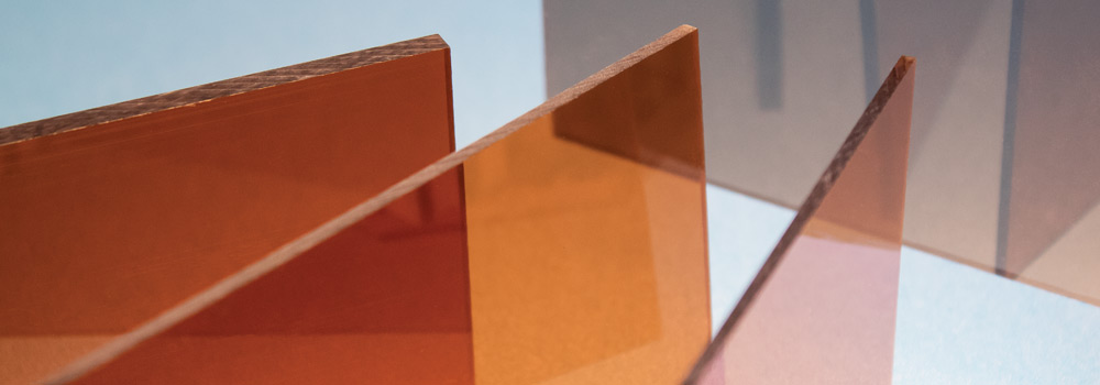 Solid Polycarbonate Sheet Colors
